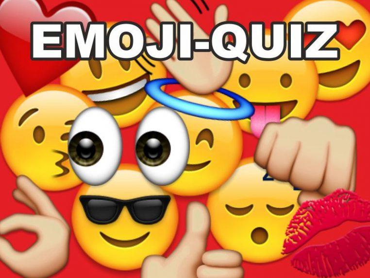 Emoji Quiz - Kinderkoor Give us Peace