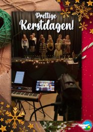 Kerstfeest 2020