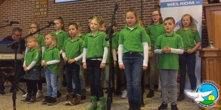 Optreden Emmanuelkerk Noordscheschut
