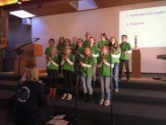 Optreden De Voorhof Westerbork